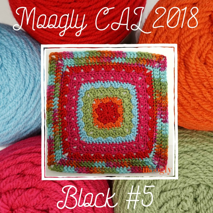 MooglyCAL2018 - Block #5, courtesy of The Lindsey Life