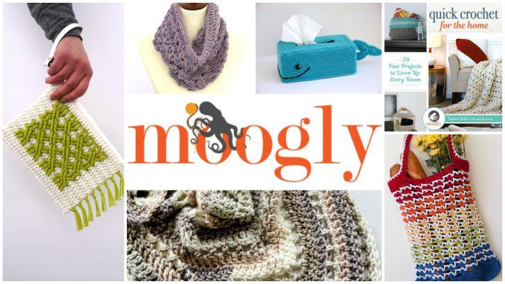 Moogly is on YouTube!