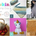Hookin On Hump Day #164: A Yarny Link Party!