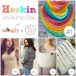 Hookin On Hump Day #165: A Yarny Link Party!