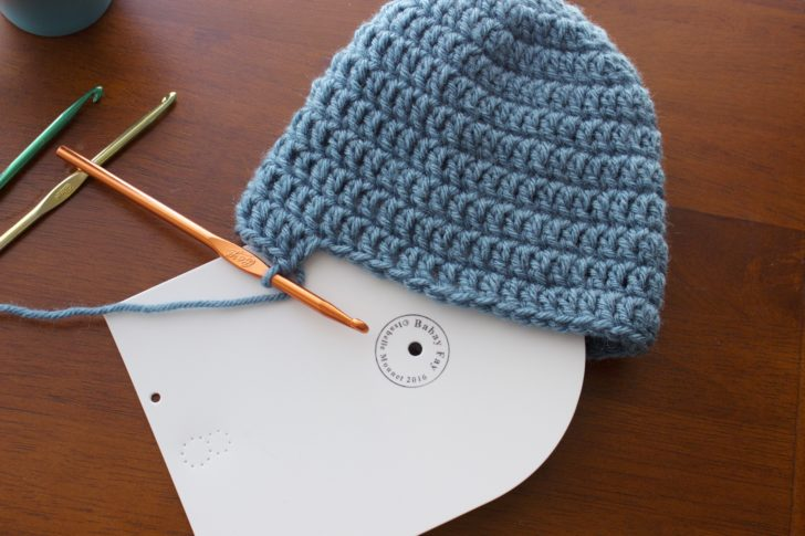 Babay Fay Hat Templates - make sure your crochet hats always fit!