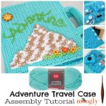 Adventure Travel Case - Assembly Tutorial Video
