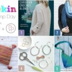 Hookin On Hump Day #168: A Yarny Link Party!
