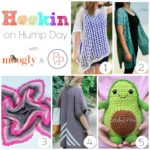 Hookin On Hump Day #171: A Yarny Link Party!