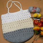 Perfect Day Market Tote