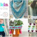 Hookin On Hump Day #172: A Yarny Link Party!