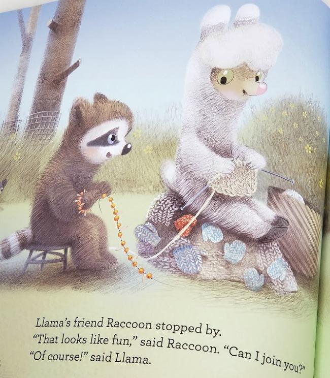 Crafty Llama - 2