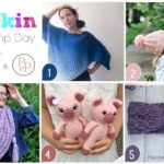 Hookin On Hump Day #176: A Yarny Link Party!