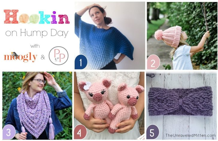 Hookin On Hump Day 176 Featured Projects