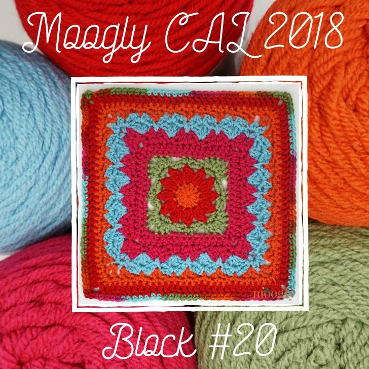 MooglyCAL2018 Block #20