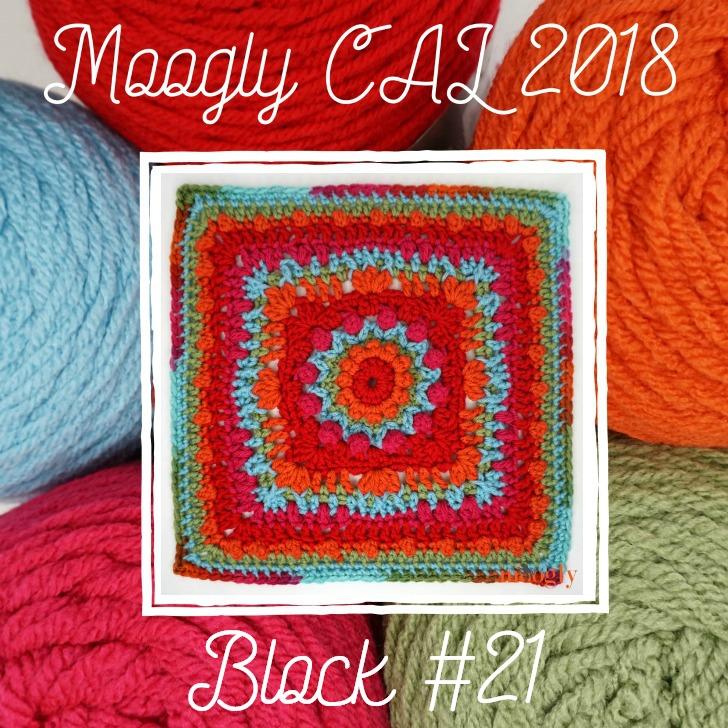 MooglyCAL2018 Block 21 Main
