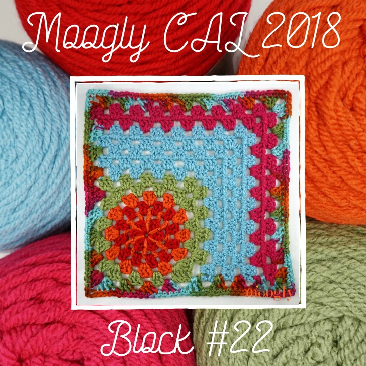 MooglyCAL2018 Block 22