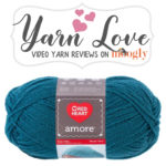 Yarn Love: Red Heart Amore