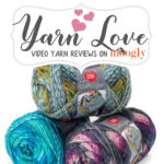 Yarn Love: Red Heart Colorscape