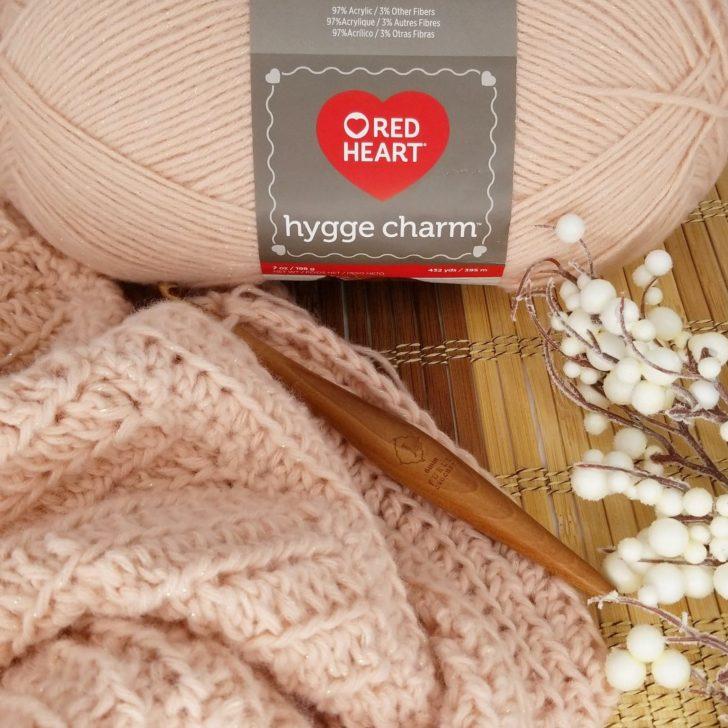 Hygge Charm and Furls Hook