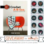 Crochet A-B-Sea by Pony Tate: Giveaway!