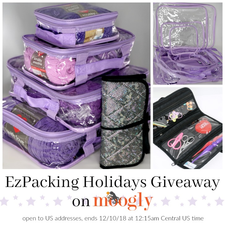 EzPacking Holidays Giveaway