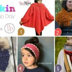 Hookin On Hump Day #178: A Yarny Link Party!