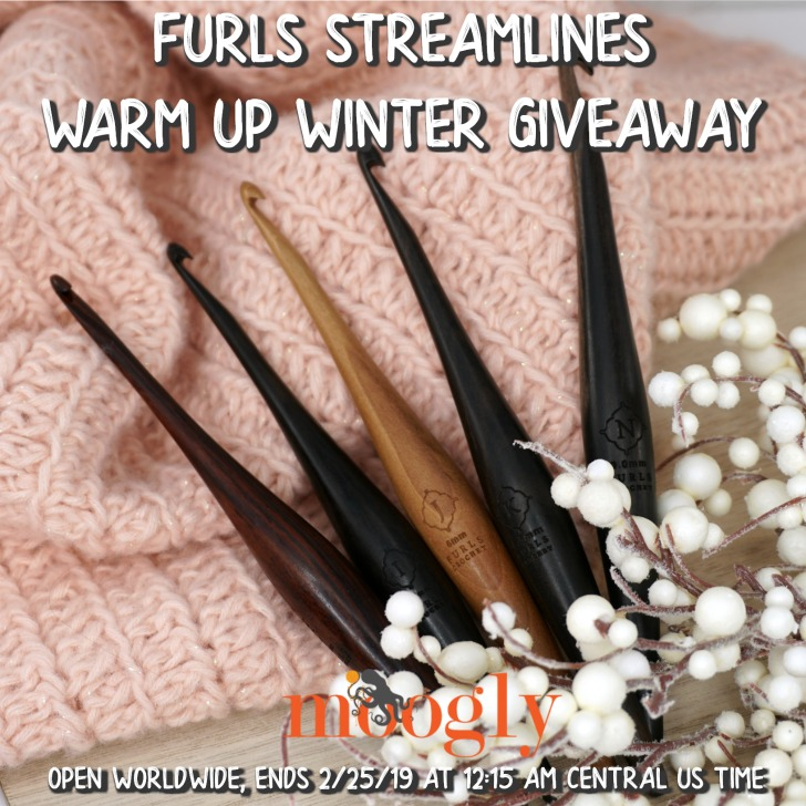 Furls Streamlines Giveaway on Moogly - main image