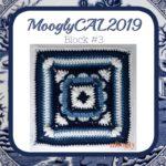 MooglyCAL2019 – Afghan Block #3