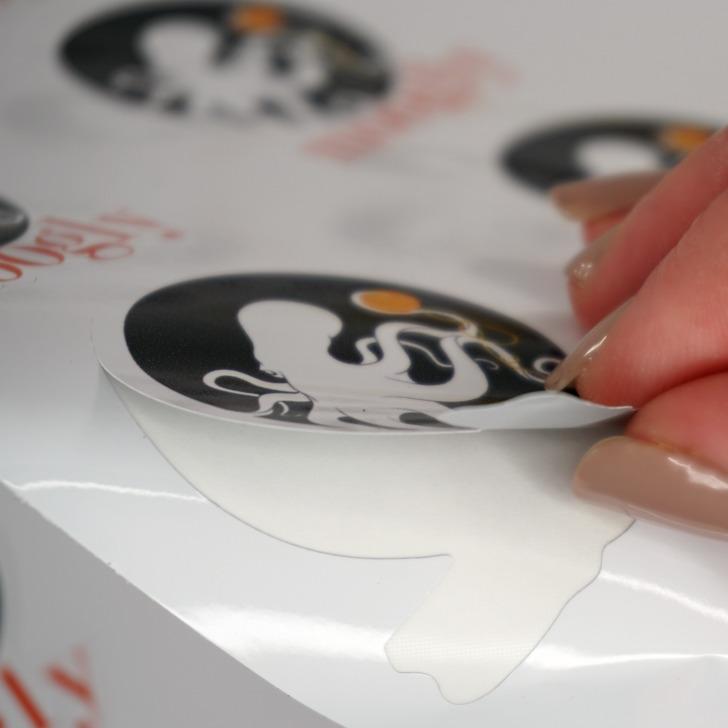 Sticker You - get high quality custom stickers!