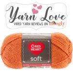 Yarn Love: Red Heart Soft
