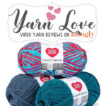 Yarn Love: Red Heart Sweet Home