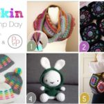 Hookin On Hump Day #184: A Yarny Link Party!