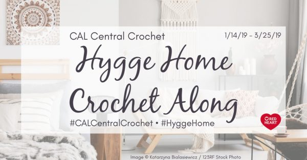 Hygge Home Crochet Along
