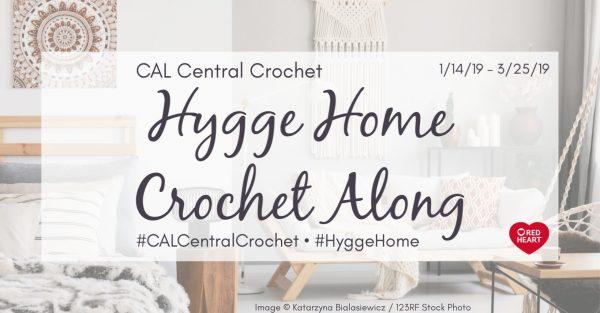 Hygge Home Crochet Along