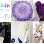 Hookin On Hump Day #186: A Yarny Link Party!