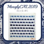 MooglyCAL2019 – Afghan Block #6