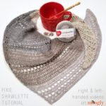Pixie Shawlette Tutorial on Moogly