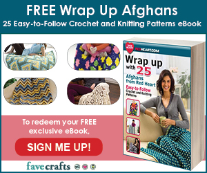 Free Wrap Up Afghans
