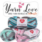 Yarn Love: Red Heart Soft Essentials Baby