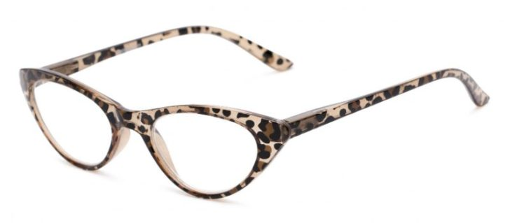 Cat eye reading glasses from Readers.com