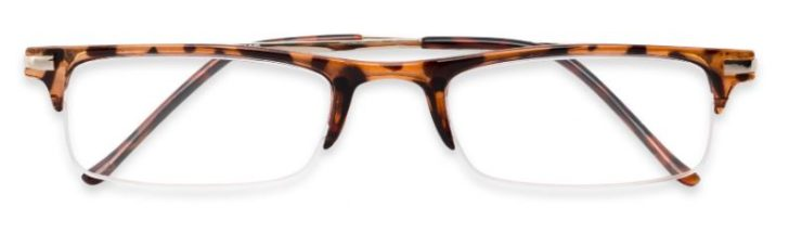 Semi Rimless Readers from Readers.com