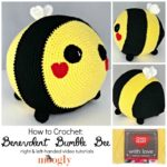 Benevolent Bumble Bee Tutorial