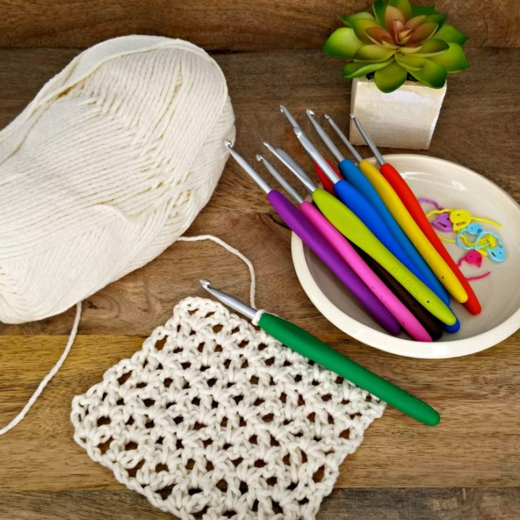 Clover Amour Crochet Hooks Check This Out Moogly