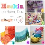 Hookin On Hump Day #189: A Yarny Link Party!