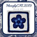 MooglyCAL2019 – Afghan Block #8