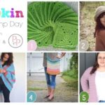 Hookin On Hump Day #190: A Yarny Link Party!
