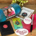 Stitch Up Giveaway