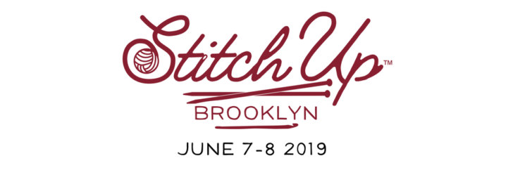 Stitch Up Brooklyn 2019