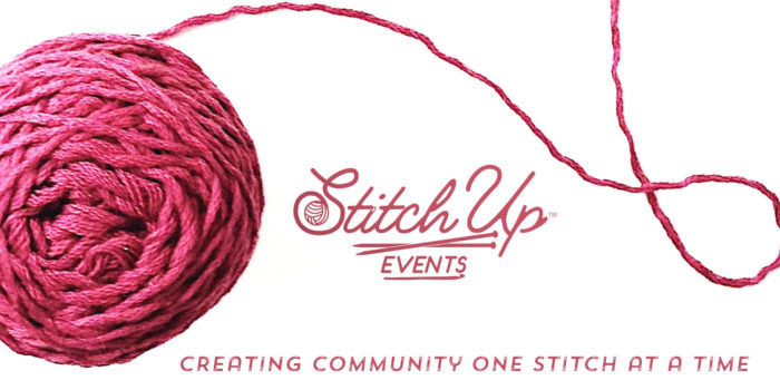 Stitch Up Events