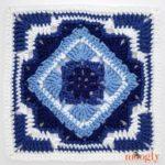 MooglyCAL2019 – Afghan Block #16