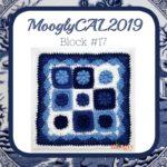 MooglyCAL2019 – Afghan Block #17
