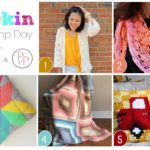 Hookin On Hump Day #200: A Yarny Link Party and Giveaway!
