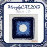 MooglyCAL2019 – Afghan Block #19