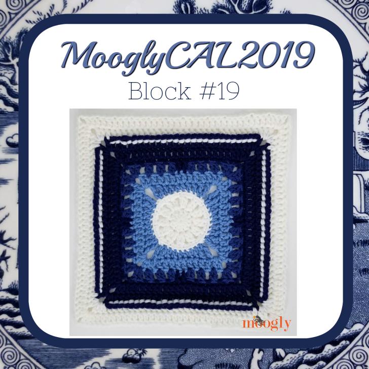 MooglyCAL2019 Block #19 - courtesy of The Lindsey Life
